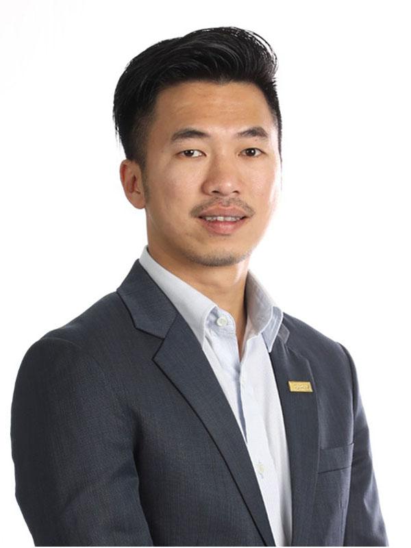 Elvin Ang