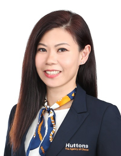 Felicia Ang