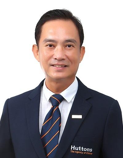 Gary Teo