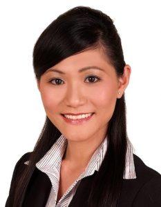Noelle Ho